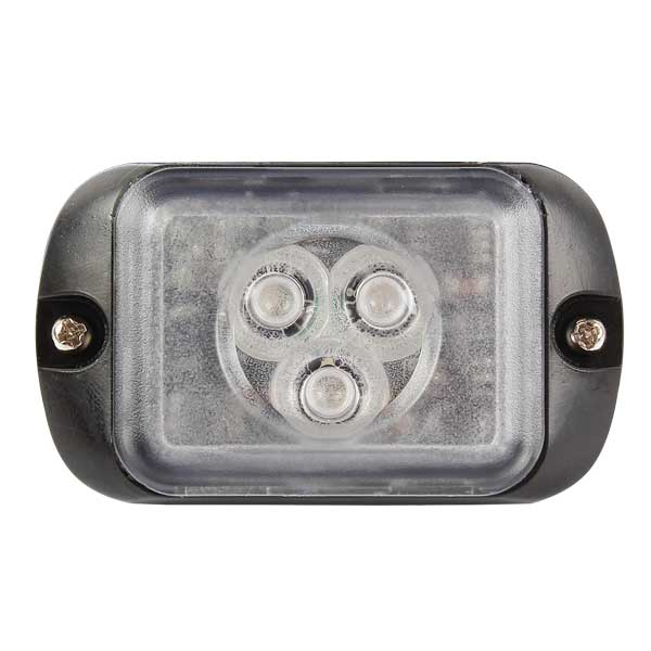 9W 2.2inch Lateral Luces Clearance Lamp