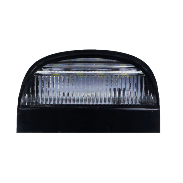 5.8inch License Plate Light